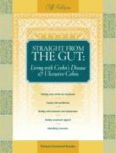 Straight from the Gut als Taschenbuch