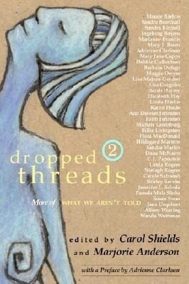 Dropped Threads 2: More of What We Aren't Told als Taschenbuch