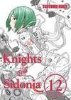 Knights Of Sidonia Volume 12