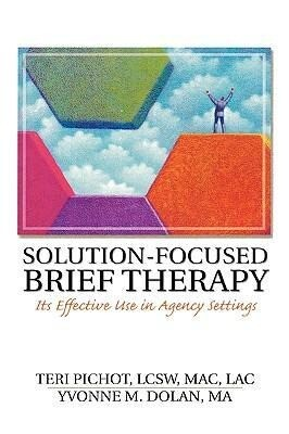 Solution-Focused Brief Therapy: Its Effective Use in Agency Settings als Buch