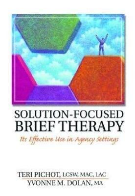Solution-Focused Brief Therapy als Taschenbuch