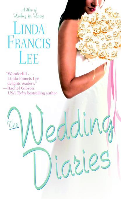 The Wedding Diaries als Taschenbuch