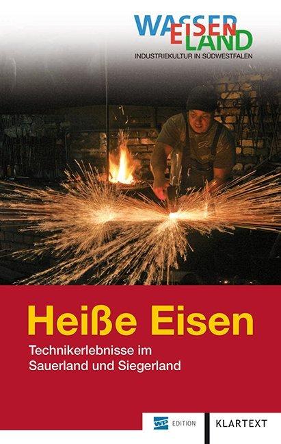 Heiße Eisen als Taschenbuch