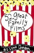 52 Great Family Films als sonstige Artikel