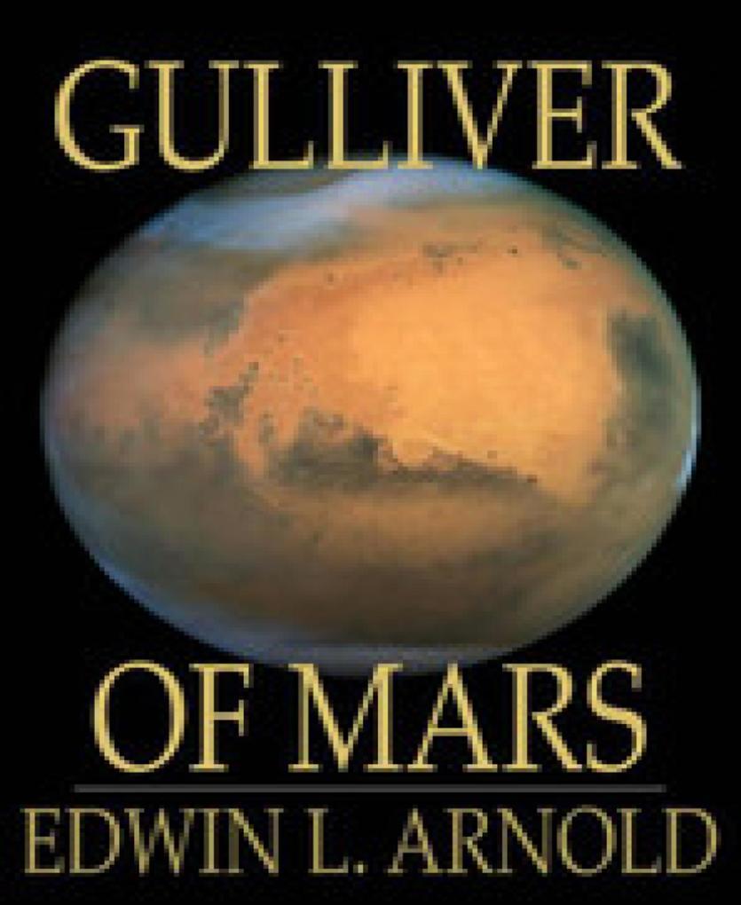 Gulliver of Mars als eBook