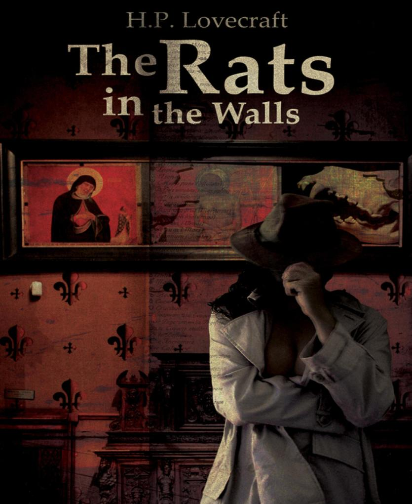 The Rats in the Walls als eBook