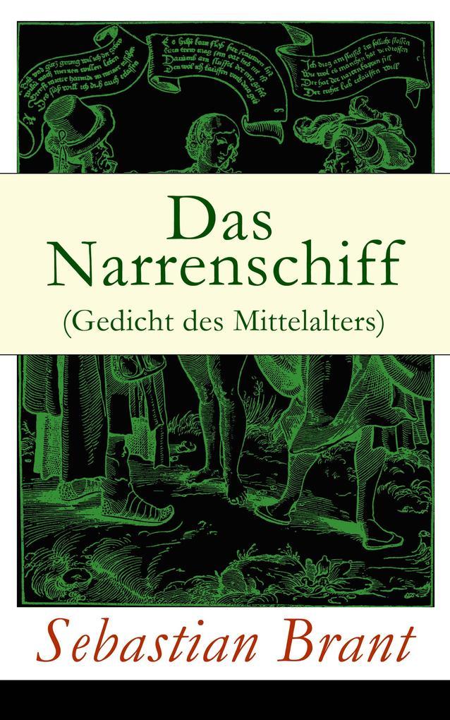 Das Narrenschiff (Gedicht des Mittelalters) als eBook