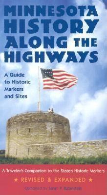 Minnesota History Along the Highways als Taschenbuch