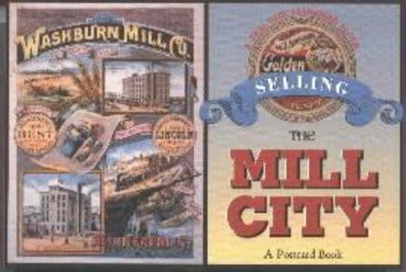 Selling the Mill City als Spielwaren