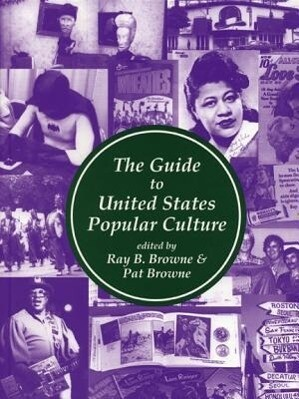 The Guide to United States Popular Culture als Buch