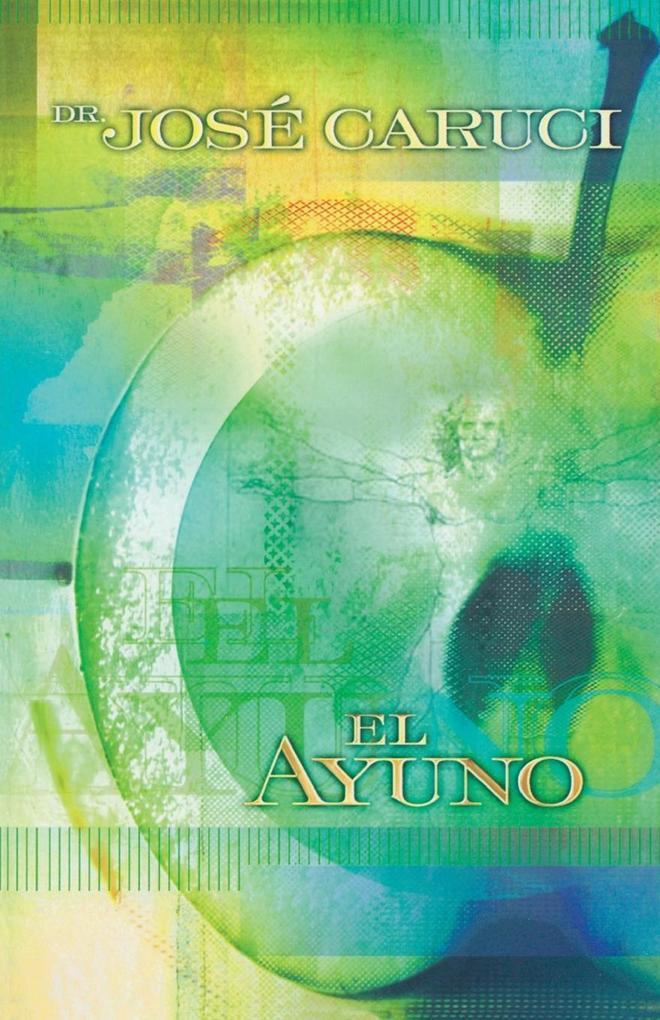 El Ayuno als Buch