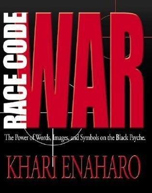 Race Code War als Taschenbuch