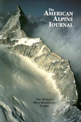 American Alpine Journal als Taschenbuch