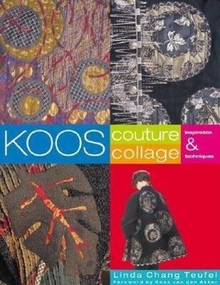 Koos Couture Collage als Taschenbuch