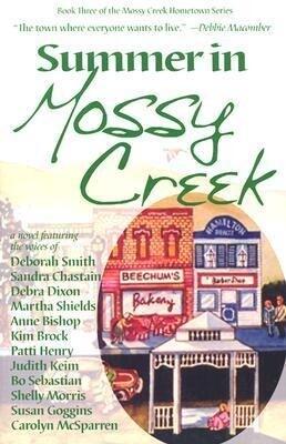 Summer in Mossy Creek als Taschenbuch