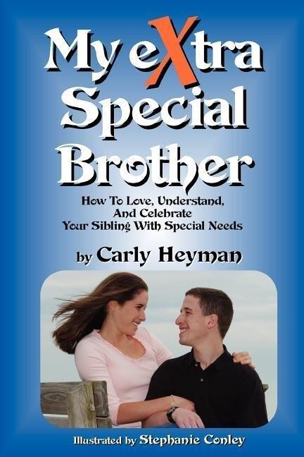 My Extra Special Brother als Taschenbuch