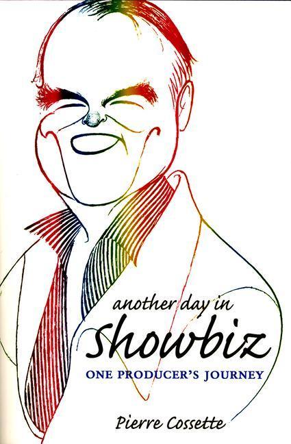 Another Day in Showbiz als Taschenbuch