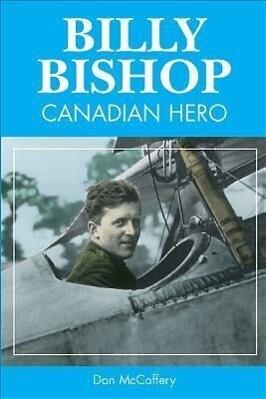 Billy Bishop als Taschenbuch