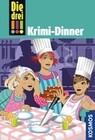 Wich, H: Die drei !!! 51. Krimi-Dinner