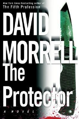 The Protector als Hörbuch