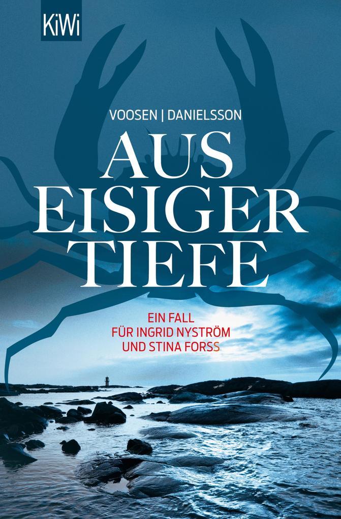 Aus eisiger Tiefe als eBook von Roman Voosen, Kerstin Signe Danielsson