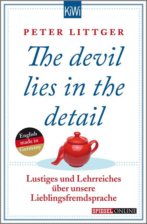 The devil lies in the detail als eBook