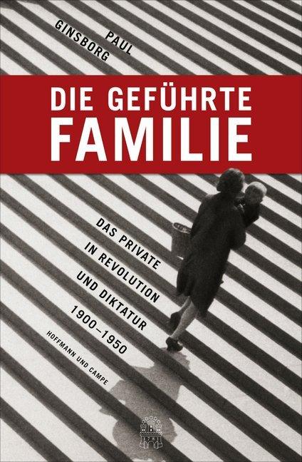 Die geführte Familie als Buch