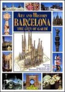 Barcelona als Taschenbuch