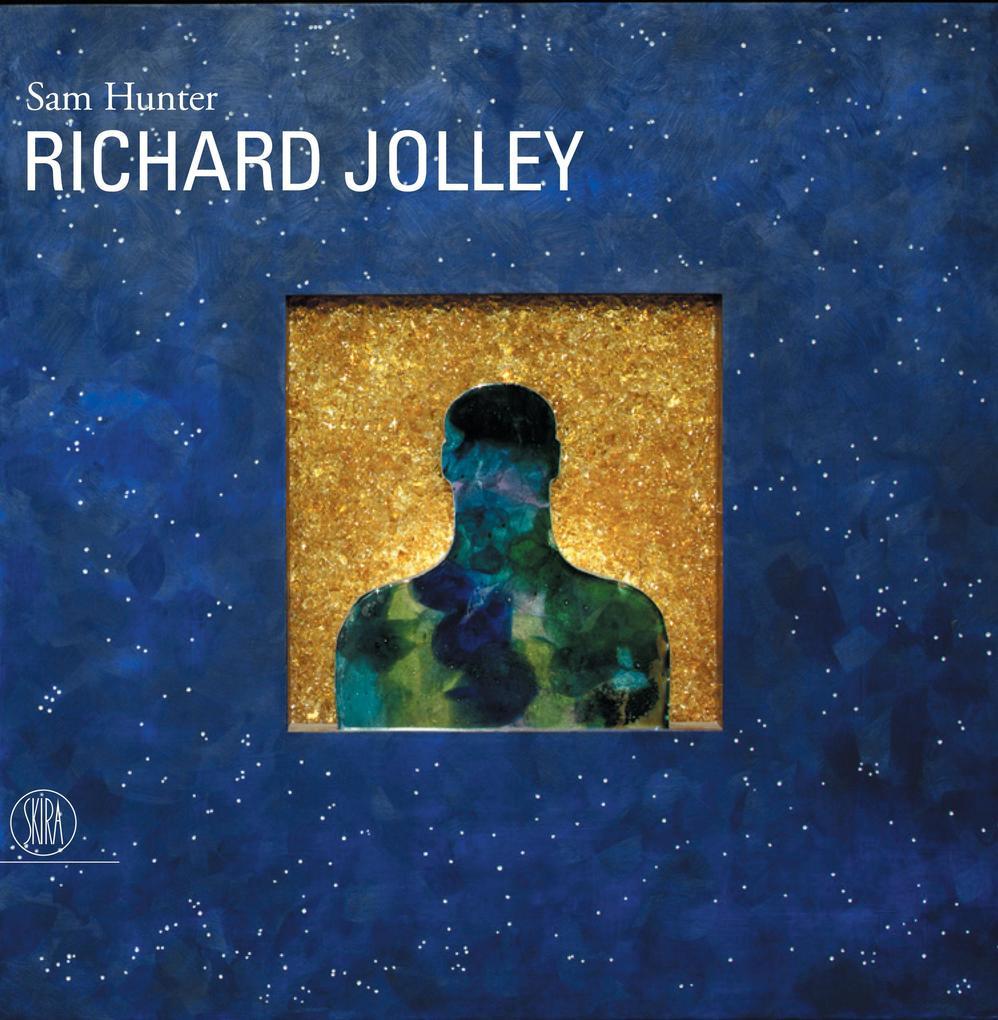 Richard Jolley als Buch