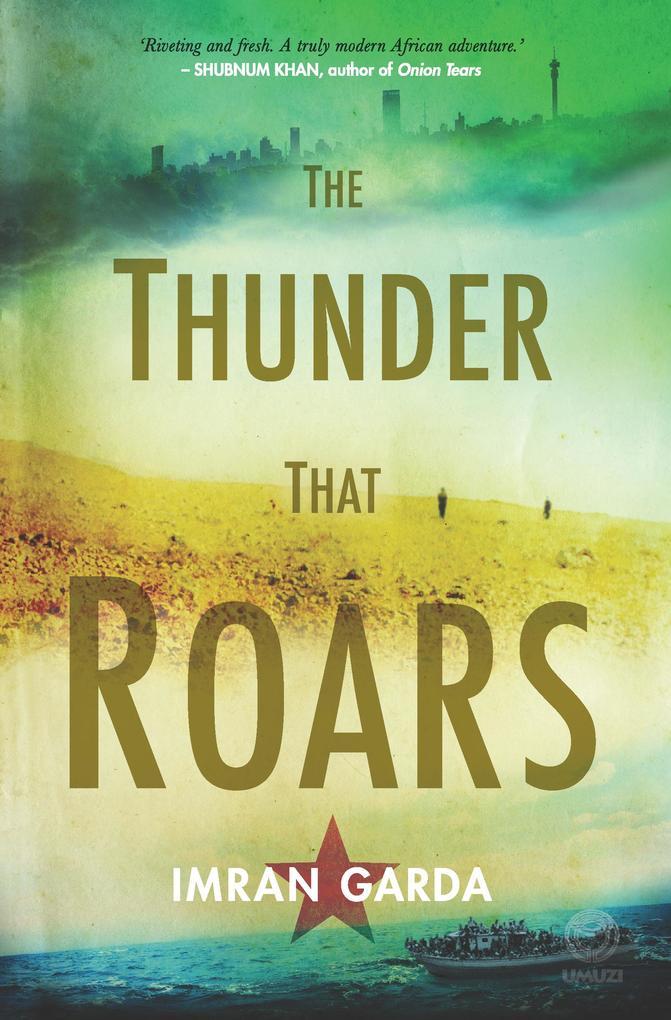 Thunder that Roars als eBook von Imran Garda