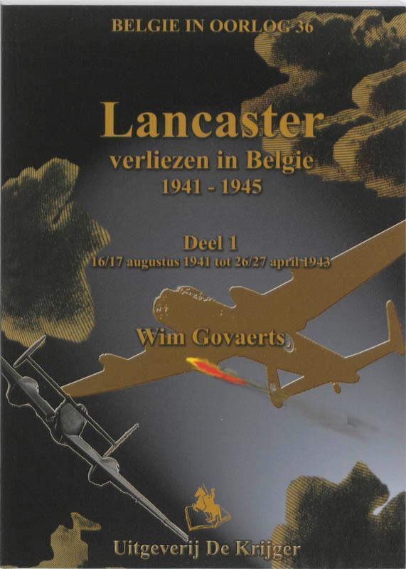 Lancaster Verliezen 1 als Taschenbuch