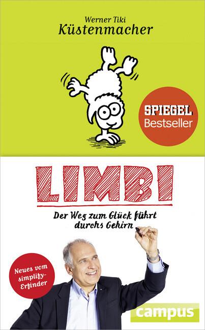 Limbi als Buch von Werner Tiki Küstenmacher