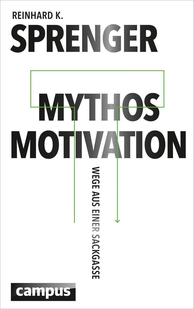 Mythos Motivation als Buch
