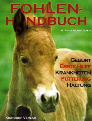 Fohlen-Handbuch als Buch
