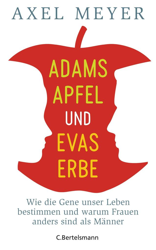 Adams Apfel und Evas Erbe als eBook