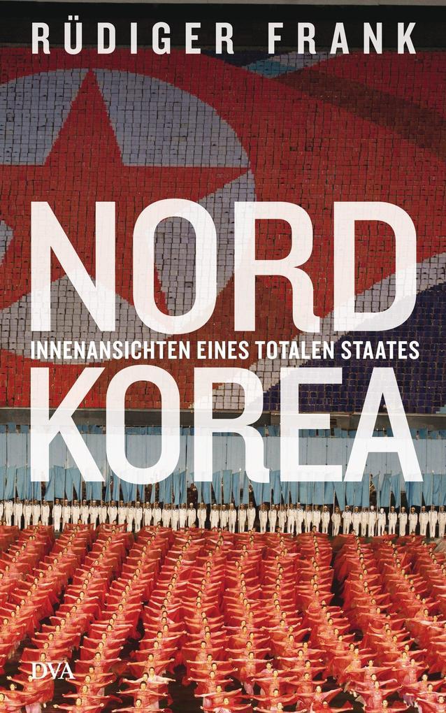 Nordkorea als eBook