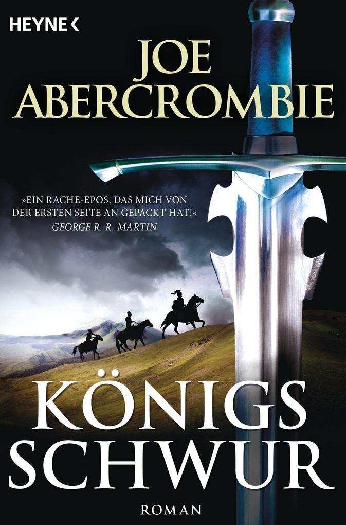 Königsschwur als eBook von Joe Abercrombie