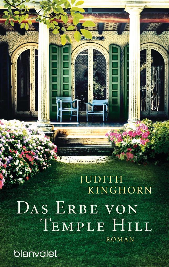 Das Erbe von Temple Hill als eBook von Judith Kinghorn