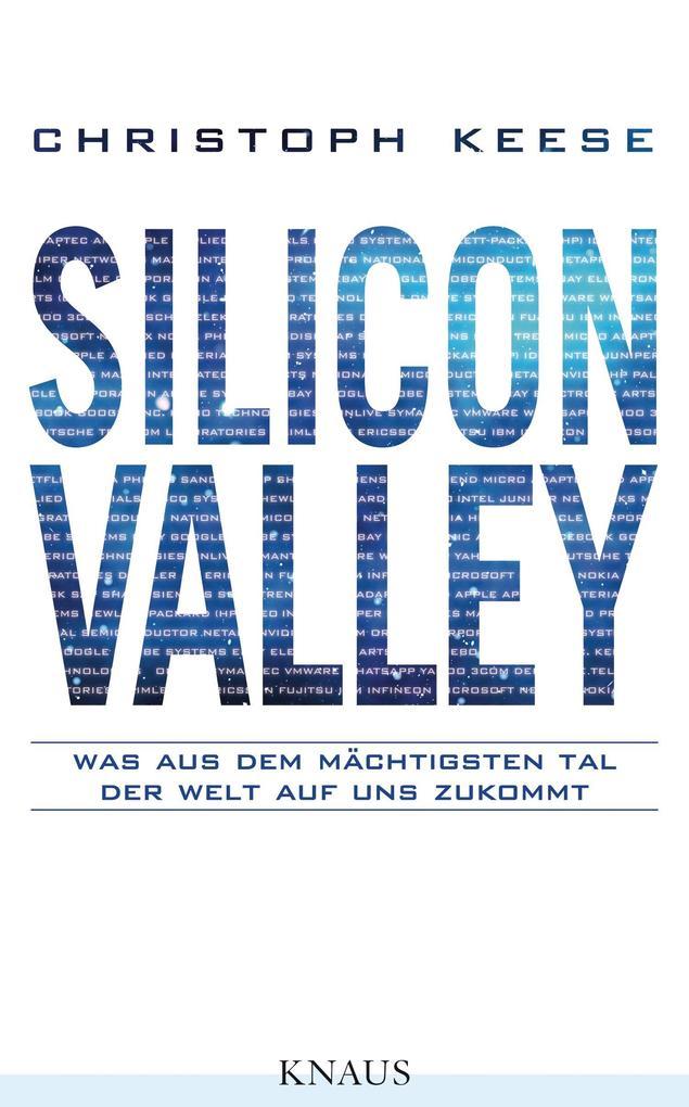 Silicon Valley als eBook