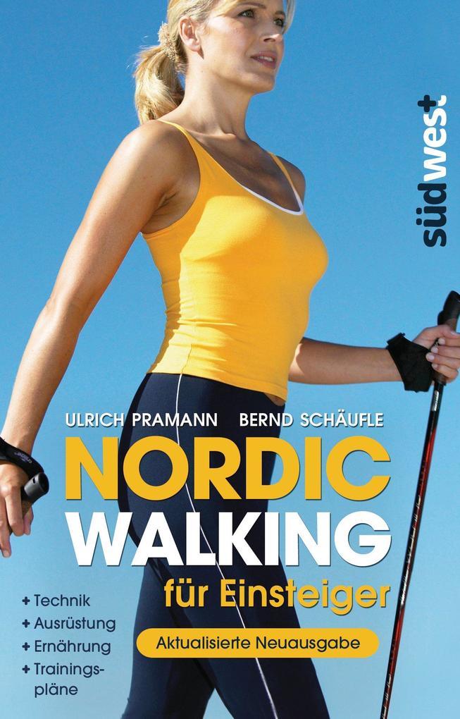 Nordic Walking für Einsteiger als eBook