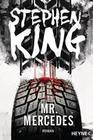 [Stephen King: Mr. Mercedes]