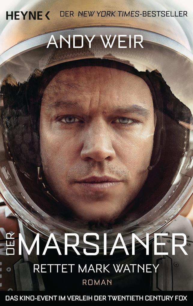 Der Marsianer als eBook