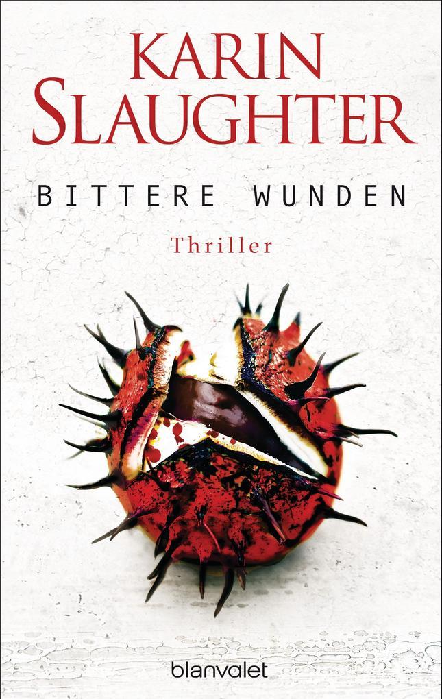Bittere Wunden als eBook