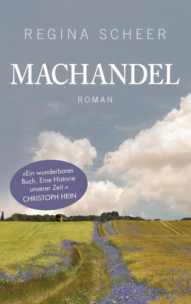 Machandel als eBook