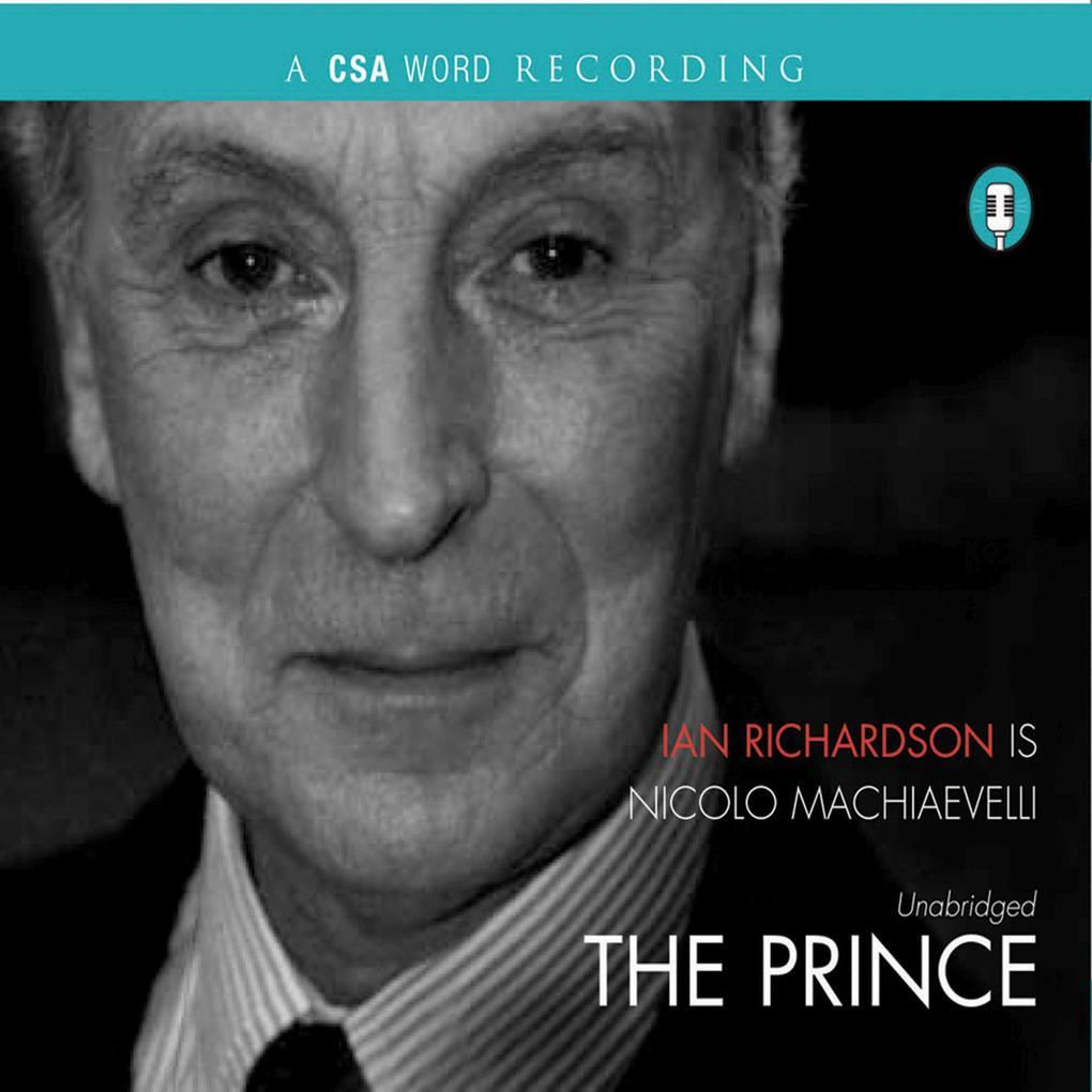 The Prince (Unabridged) als Hörbuch Download
