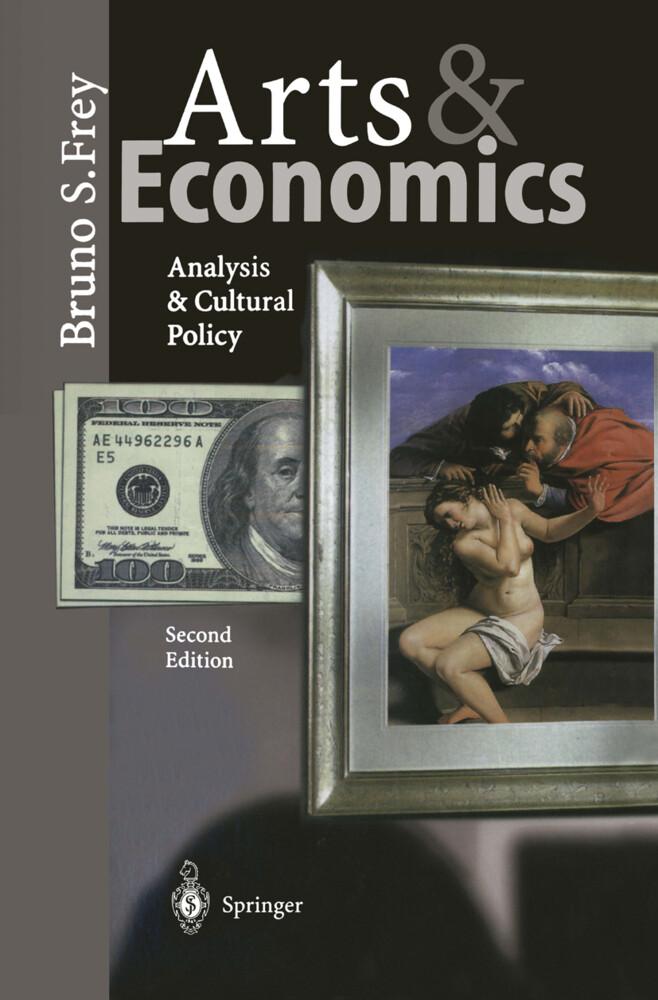 Arts & Economics als Buch