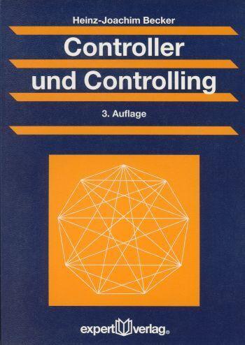 Controller und Controlling als Buch
