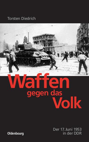 Waffen gegen das Volk als Buch