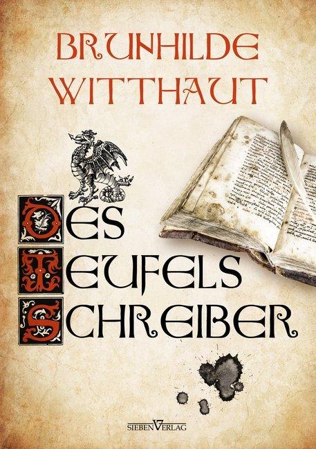 Des Teufels Schreiber als Buch