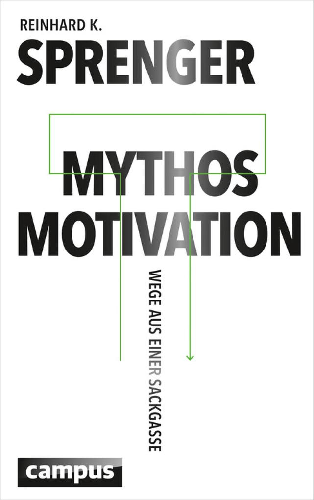 Mythos Motivation als eBook